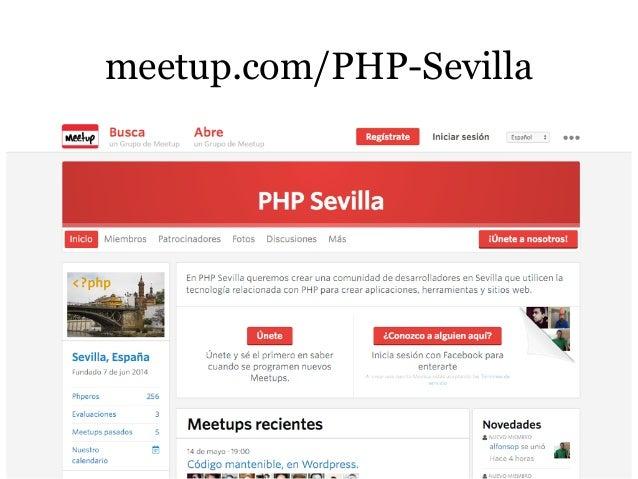 PHP en el 2015 Slide 2