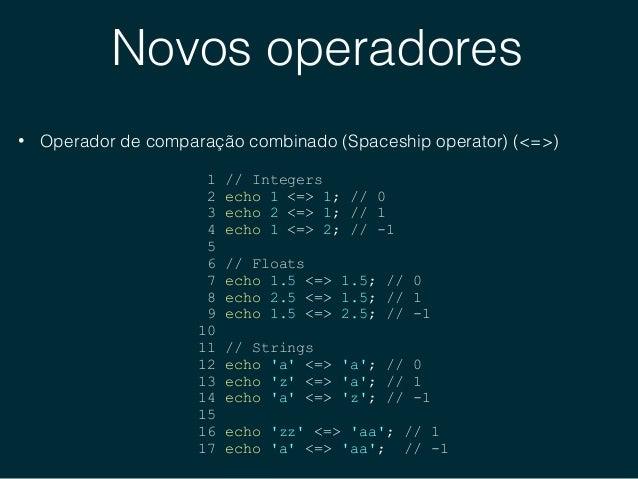 Novos operadores • Group use use EblockDomainDirectoryEntity{ Consigner, Location as ConsignerLocation, User }; use Eblock...