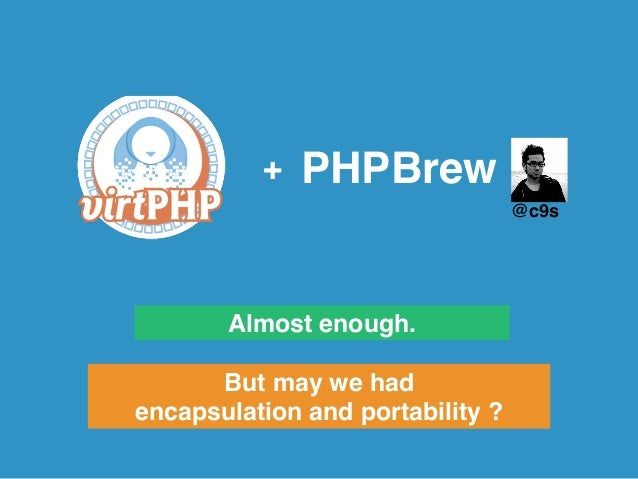 How to Use PHPBrew