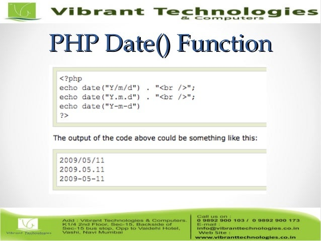 Php date.timezone in Perth