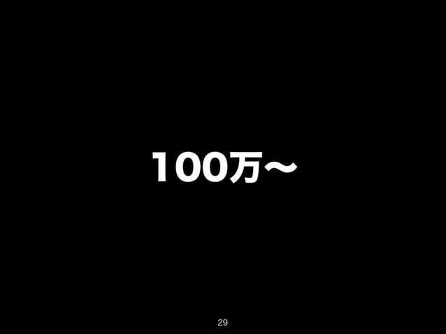 100万~  29