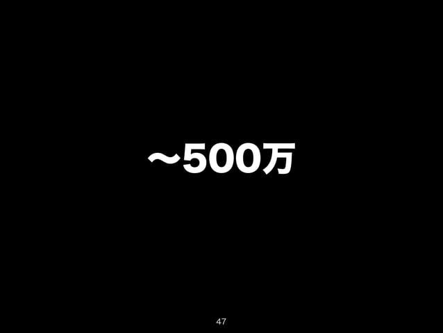 ~500万  47