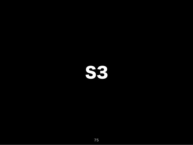 S3  75
