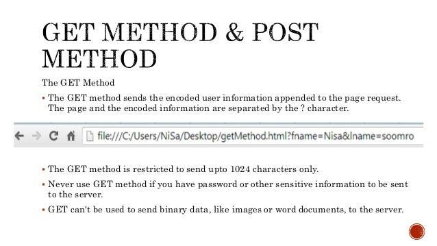 form method get php