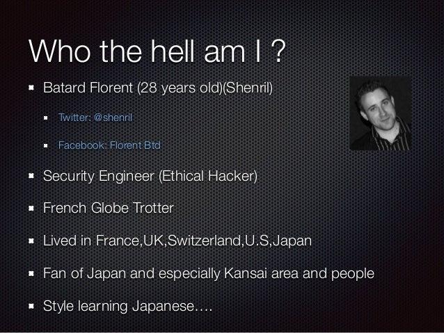 Codeception Testing Framework -- English #phpkansai Slide 3