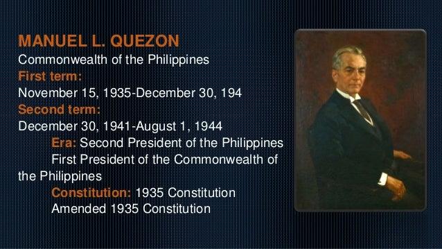 15 philippine presidents