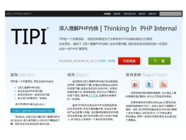 Awesome PHP extensions! Top 50!