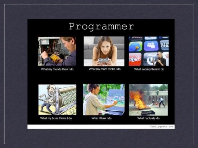ten commandments of a software engineer