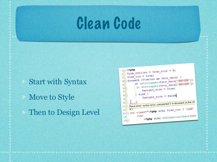 PHP LintRun LocallyRun on Pre-CommitRun on CI