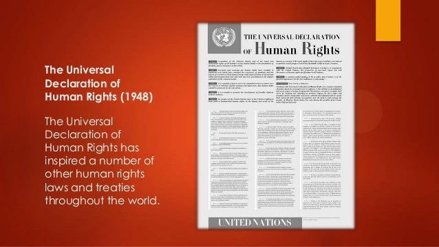 history of human rights 30 the universal declaration of human rights