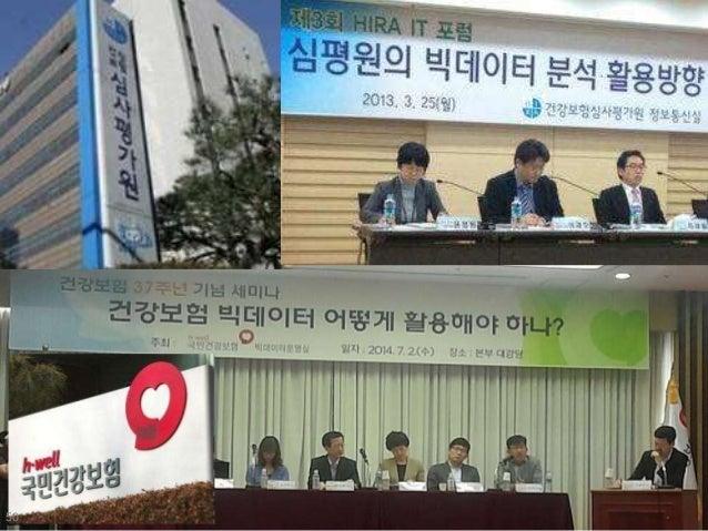Big data platform model by Korea Institute of Drug Safety and Risk Management