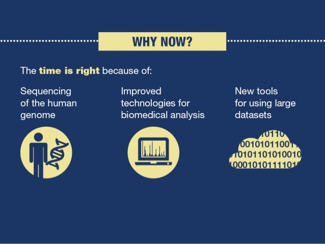 Tipping Point for Big Data Healthcare 2013 McKinsey The big data revolution in healthcare