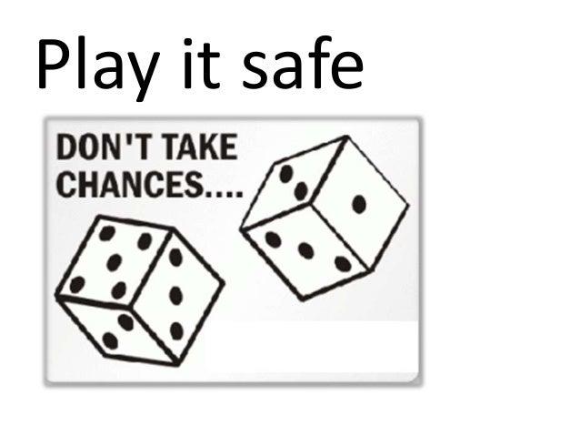 A few idioms Slide 3