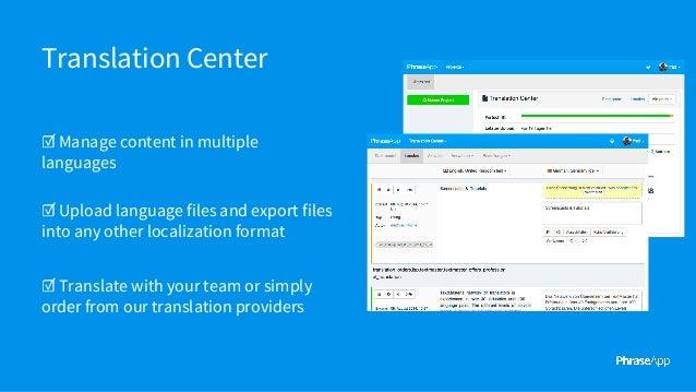 Incontext editing service