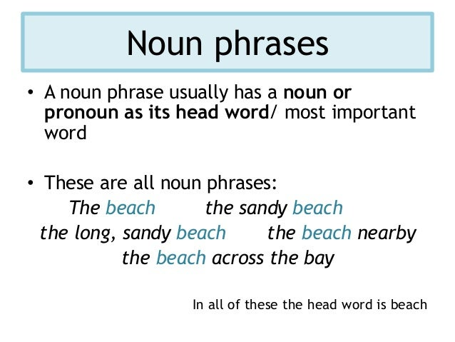 Useful phrases for making sentences in English free