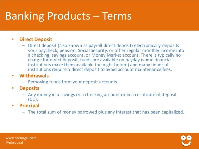 What Methods Banks Count As Direct Deposit? Ultimate Guide