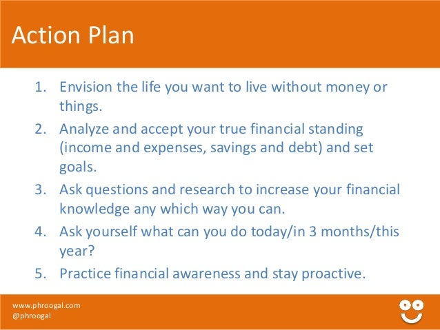 Personal Finance - Money Mindset and The Road to Financial ...