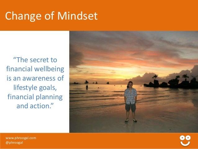 Self-Awareness – Growth Mindset: Be a Life-long Learner