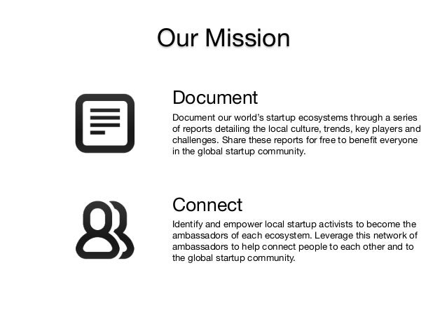 Philippines Startup Report - 2013 Slide 2