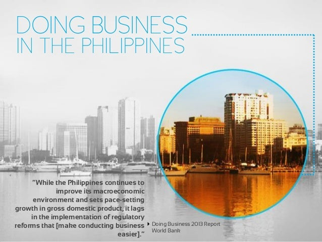 doing business report 2013 malaysian