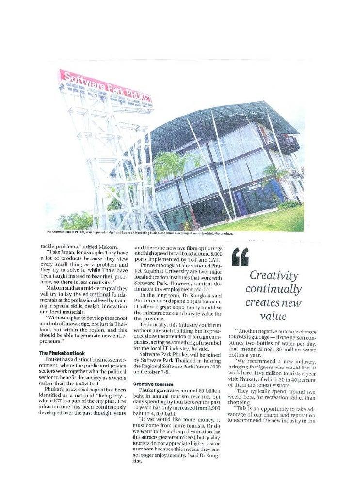 Phuket Looks Be Bangkok Post 071009 Slide 2