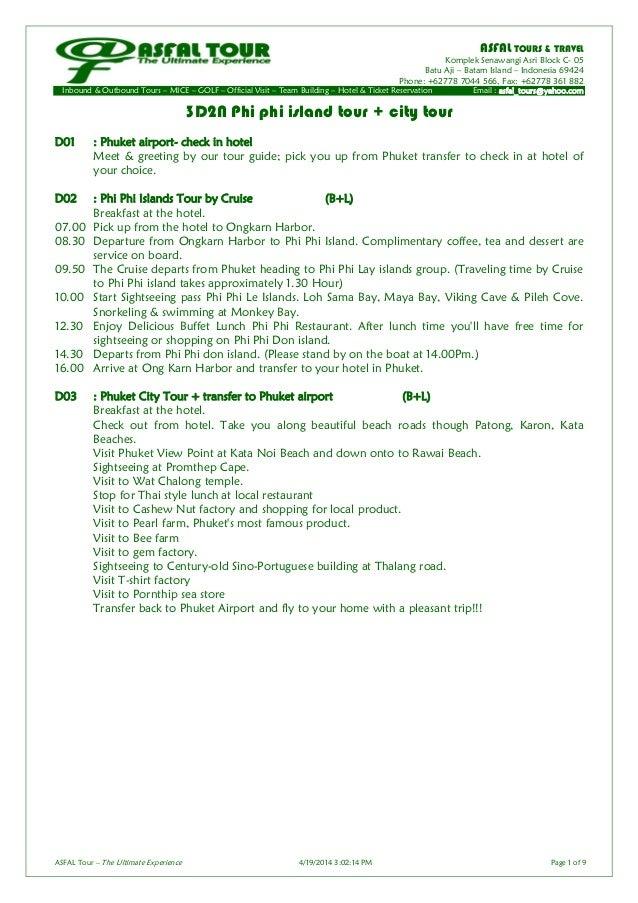 Phuket tour package contract rate 2014 phuket tour package contract rate 2014 asfal tours travel komplek senawangi asri block c 05 batu aji batam island spiritdancerdesigns Images
