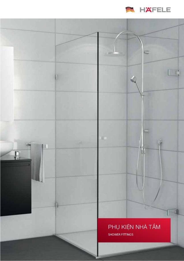 63 Shower Fittings