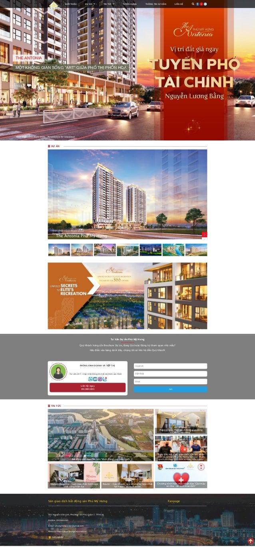 Sàn giao dịch bất động sản Phú Mỹ Hưng  801 Nguyễn Văn Linh, Phường Tân Phú, Quận 7, TP.HCM Hotline: 0919881080 Email: ph...