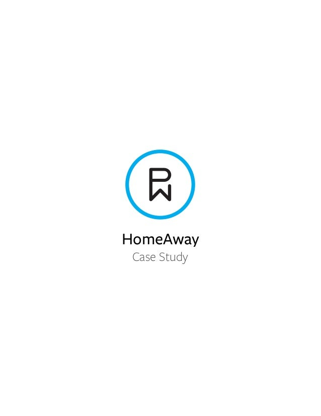 Case Study HomeAway