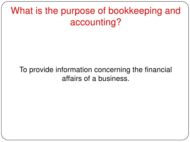 introduction of accounting theory Introduction to accounting principles there are general rules and concepts that govern the field of accounting these general rules–referred to as basic accounting principles and guidelines–form the groundwork on which more detailed, complicated, and legalistic accounting rules are based for example, the financial.