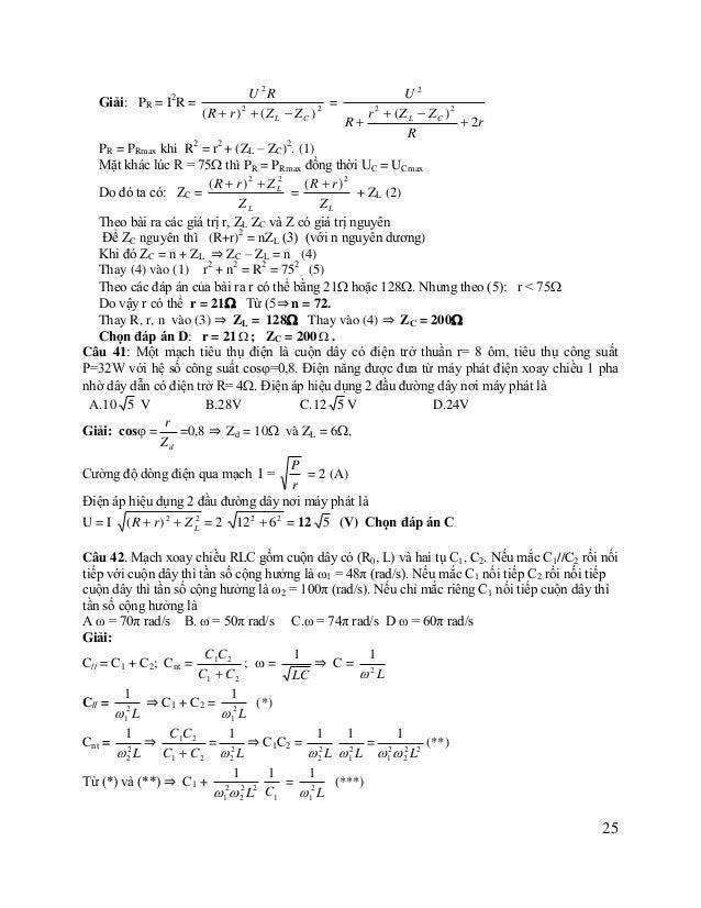 C1 =  1  2L  (****)  2L 2 1 1 1 = 2 ⇒ 2+ 2 2 = 2 2 2 2 2 1  2 1  L 1  2 L  1 L 4 2 2 2 2 ⇒  -   2 + 1  2 =...