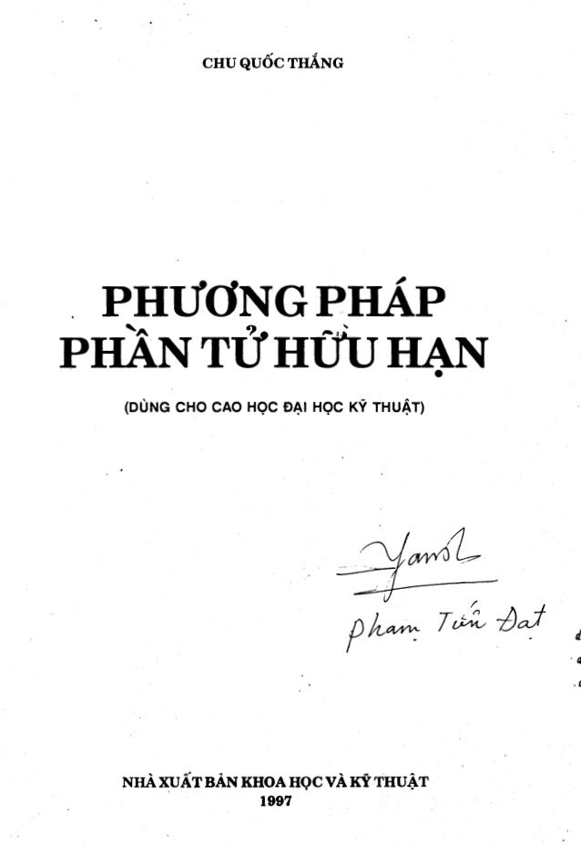 Phuong phap pthh