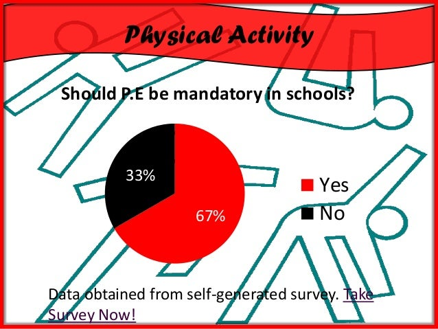 why pe should be mandatory