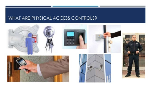Internal Control in an EDP system
