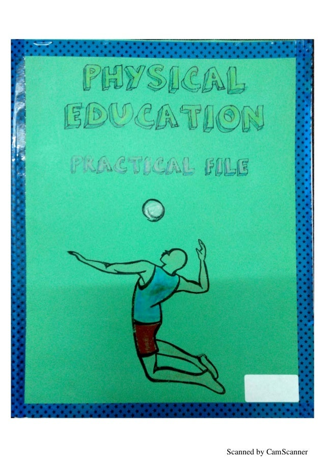 Physical Education Book For Class 12 Evergreen