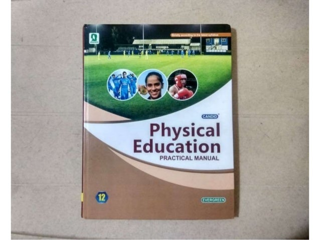 physical education project class 12 practical