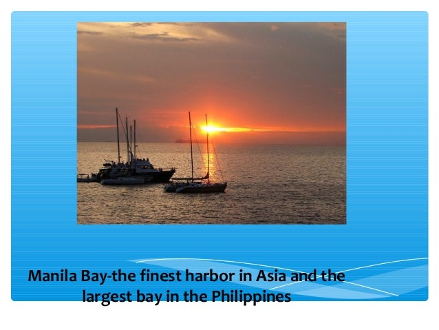 physical environment of philippines The philippines' evident risk to natural disasters is due to its location being a country that lies in the pacific ring of fire, it is prone to earthquake and.