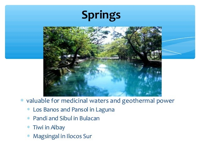 physical environment of the philippines summary We lived in the philippines, our native land it is one of more than 180 countries in the worldthe people who lived and belong to this country.