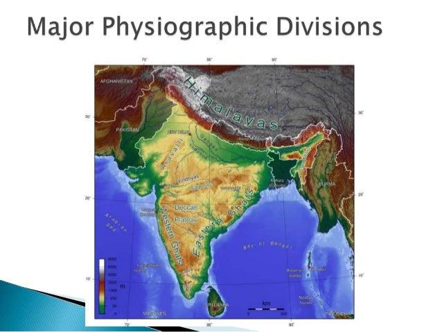 Physical features of india 7 altavistaventures Images