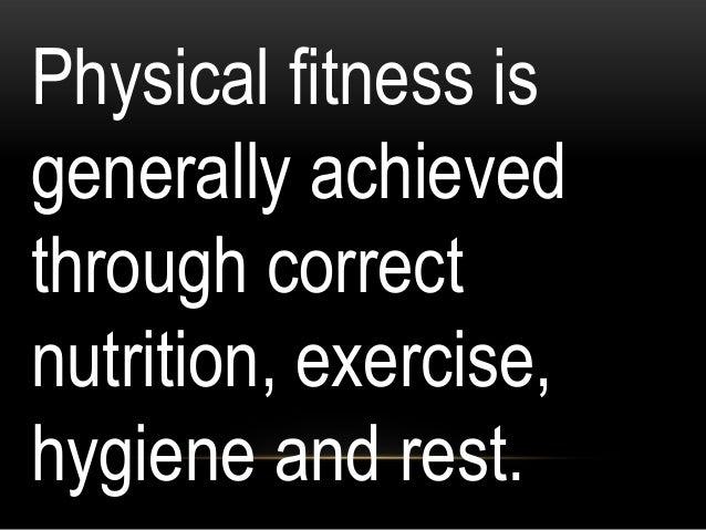 Stress Reduction Stress levels are reduced extensively by regular work outs. They allow the individual to take their mind ...