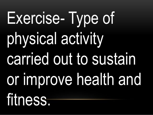 Improved Self-Esteem When following an exercise regimen for a regular basis, you bring about greater self esteem through t...