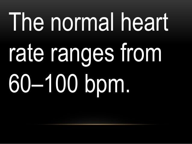 Pulse rate can be determine by pressuring the location of artery's pulsation with the index and middle fingers