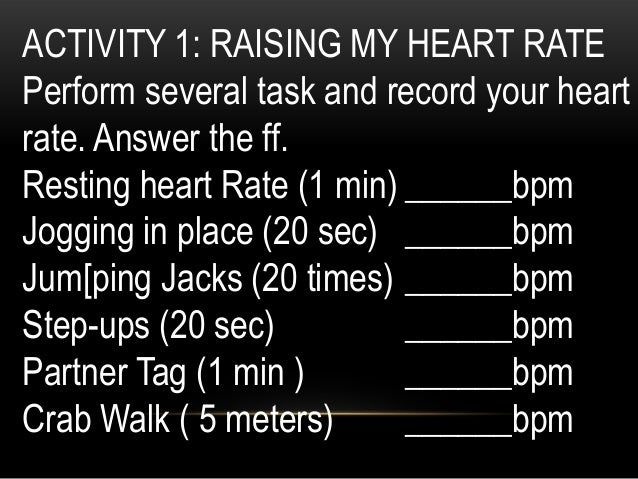 Maximum Heart Rate - (MaxHR) is the fastest your heart can beat in a minute.