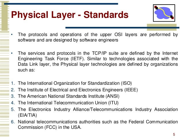 physical layer osi model  u0026 transmission media