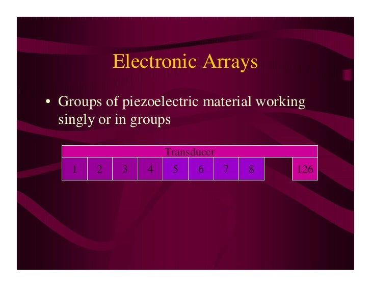 principles of physics in ultrasound essay Ultrasonography medical imaging - ultrasound technology  veterinary  ultrasound applications essay  essay on principles of physics in ultrasound.
