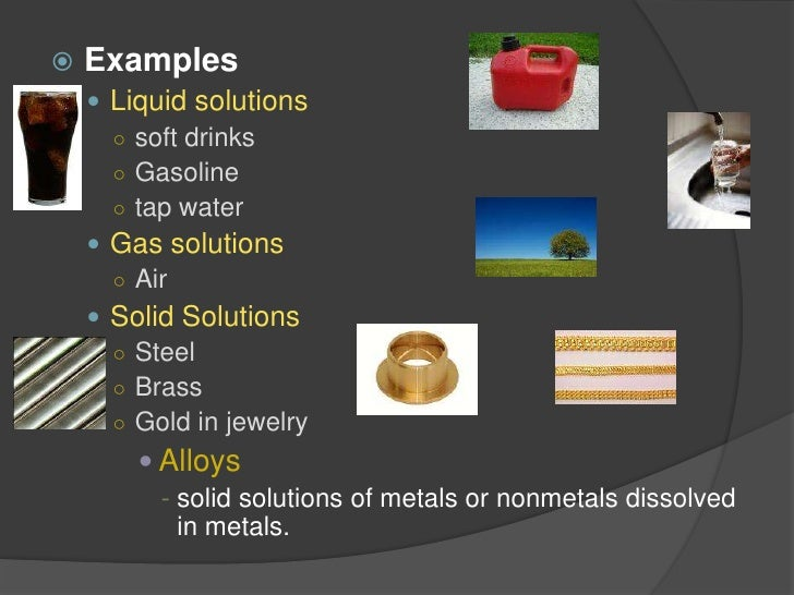 Physical Science 3.3 : Mixtures