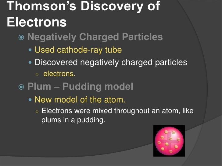 atom development with scientists involved Atomic theory timeline the atomic model has changed over time for over two centuries, scientists have created different models of the atom as scientists have.