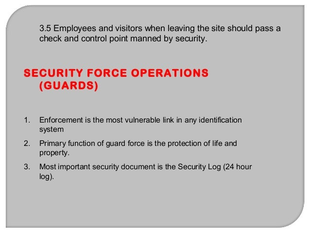 a. To determine existing state of security b. Identifying weakness in defenses c. To determine the degree of protection re...