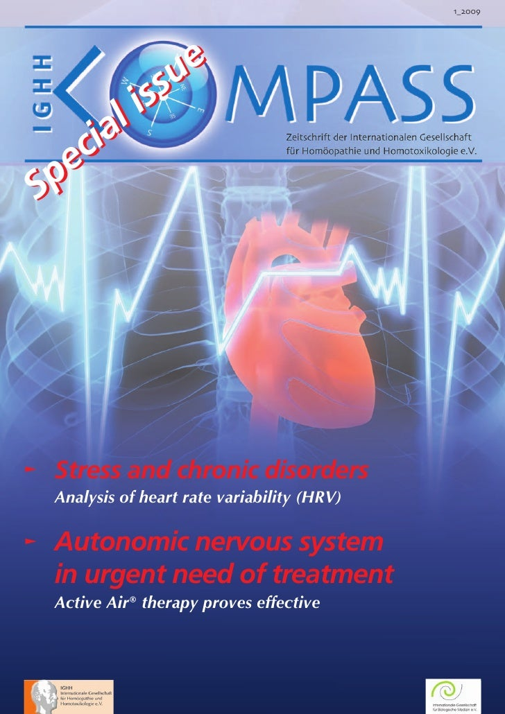 _                 e         issu       l    cia  pe S     q   Stress and chronic disorders     Analysis of heart rate vari...