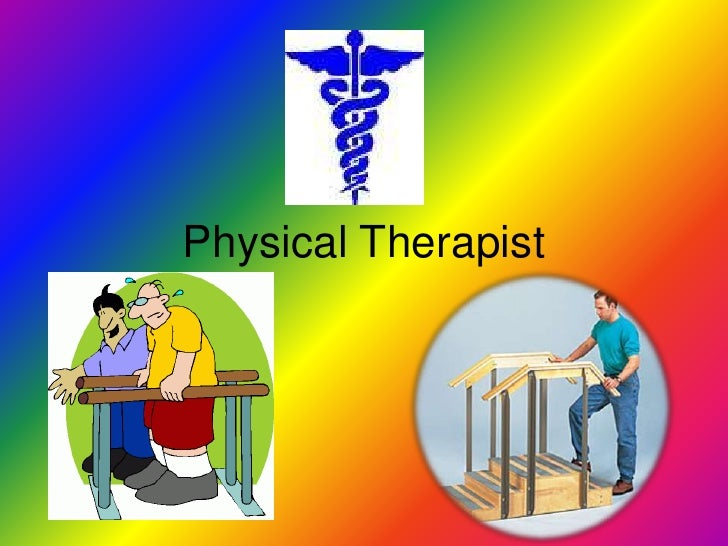 Physical Therapist <br />